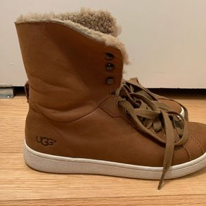 Ugh Starlyn Sneaker